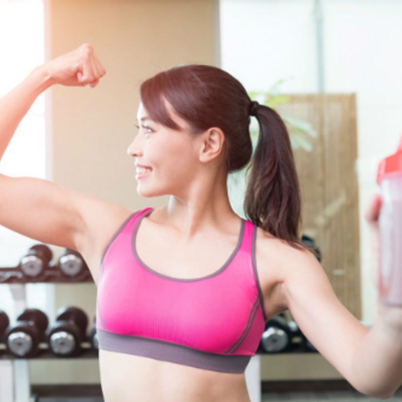 プロテインダイエットの効果的な方法8つのポイントとおすすめの飲み方